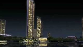 The River - Bangkok's finest waterfront freehold condominium