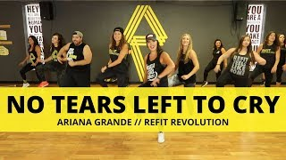 "Download Lagu ""No Tears Left To Cry"" 