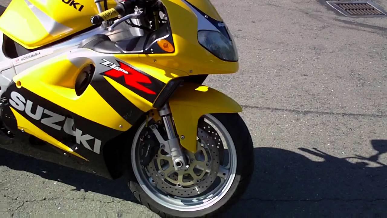 Bike History Report No Cost 02 Suzuki Tl1000r Used Suzuki TL R