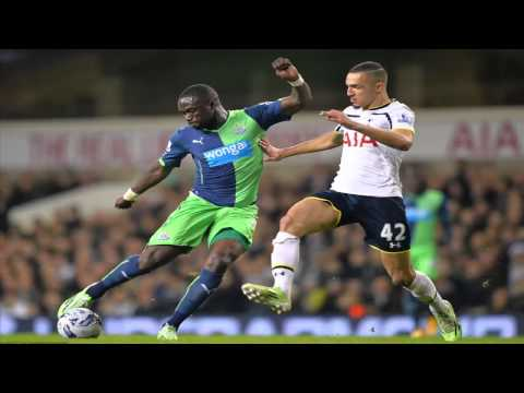 Tottenham 4-0 Newcastle: Spurs march into League Cup semi-finals