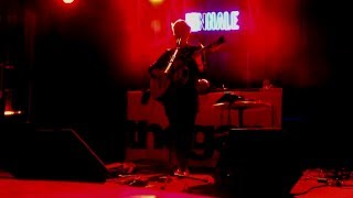 Squalloscope - Big Houses live @ Viennale 2015