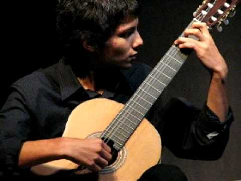 Danza in Em by Jorge Morel