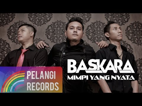 Baskara Band - Mimpi Yang Nyata (Official Audio)