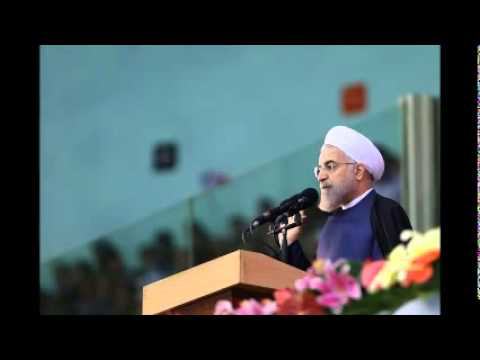 Rouhani tells Iranians they will get good deal
