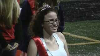 "Jaylen Fryberg Homecoming ""Prince"" Shown Here-Marysville-Pilchuck High School Homecoming Ct 2014"