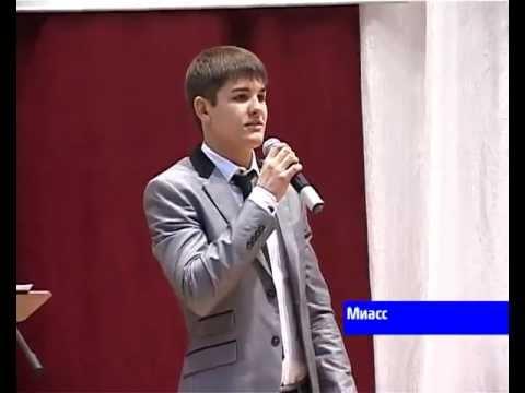 Пресс-конференция боксера Константина Пономарева