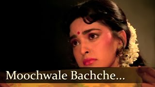 Moochwale Bachche Video Song From Benaam Badshah