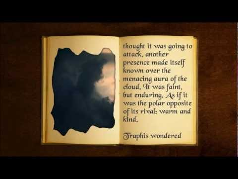 Reading of Traphis: A Wizard's Tale