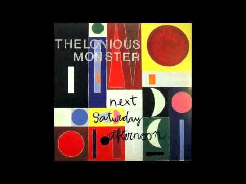 Thelonius Monster - Anymore