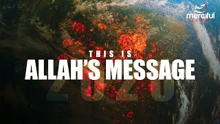 ALLAH'S FINAL MESSAGE TO THE WORLD