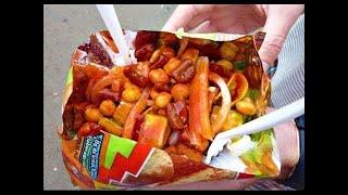 10 món ăn đường phố đặc biệt nhất thế giới HD
