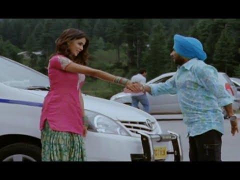 Mini Seduces Petrol Pump Owner - Tere Naal Love Ho Gaya Movie...