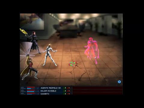 Marvel Avengers Alliance - Como conseguir el Generador de Campo Magnetico
