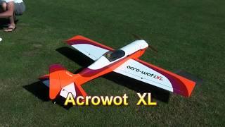Acrowot XL