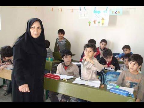 قیمت خانه معلم اهواز گزارش های روز چهارشنبه 9 اردیبهشت - تلویزیون ایران فردا