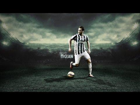 Gonzalo Higuaín - Unstoppable - Amazing Goals & Skills - 2016 - HD