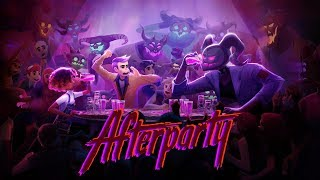 Afterparty Official Teaser Trailer