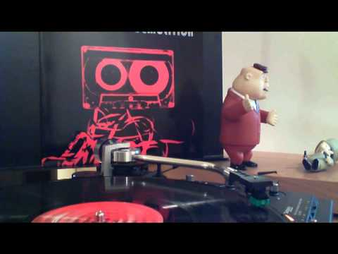 Ryan Adams - &quot;Nuclear&quot; vinyl rip from Demolition (2002)
