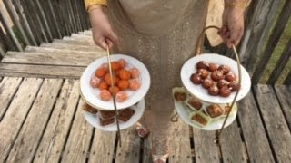 Eid Celebration Recipes and Cooking Ideas NAZKITCHENFUN