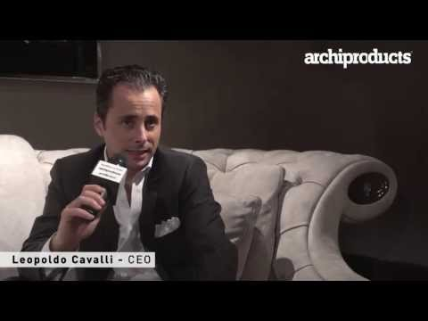 VISIONNAIRE | LEOPOLDO CAVALLI - I Saloni 2013