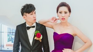 GU STUDIO WEDDING STORY HIGHLIHGT JACK & DANA  桃園晶宴