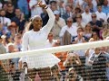Wimbledon: Serena survives, Del Potro sets up Nadal clash