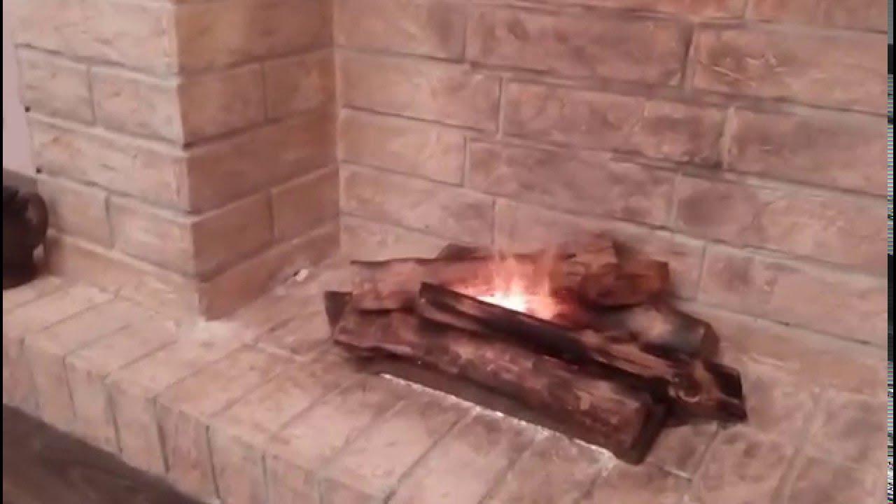 Огонь камень своими руками 523