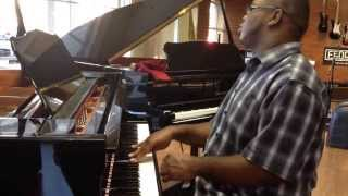 Tamela Mann - Take Me to the King (Piano Cover)