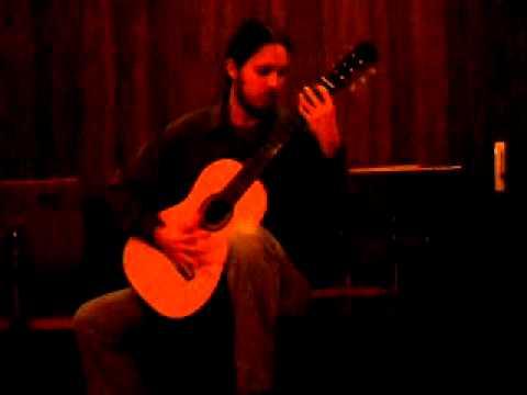 MM Ponce - Sonatina Meridional João Marcos Viana, violão