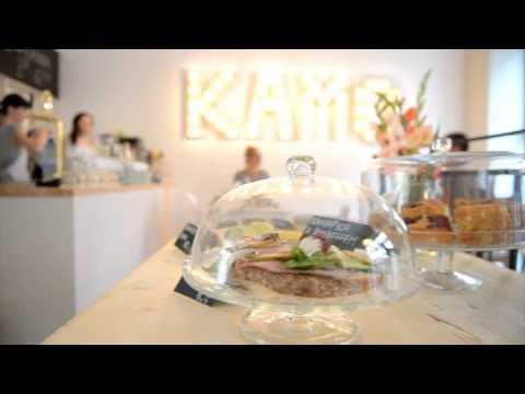 Kamo BBQ - pierwszy w Krakowie azjatycki grill