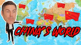 Video: How Communist China will dominate USA and the World - George Gammon