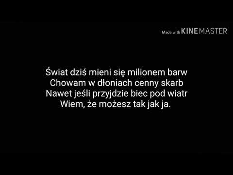 Roksana Węgiel - Anyone I Want To Be