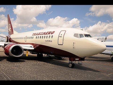 Microsoft Flight Simulator X полет на Boeing 737