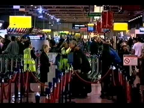 The Day Britain Stopped (BBC 2003 Mockumentary)