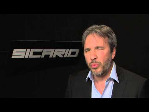 Denis Villeneuve On The American Border Problems In 'Sicario'