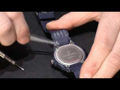Como ajustar agujas de reloj youtube - Reloj de pared original ...