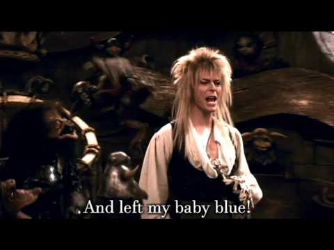 Labyrinth - What