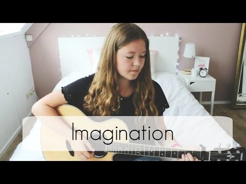 Imagination - Shawn Mendes Cover