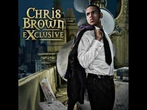 Chris Brown - Mama