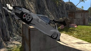 BeamNG.drive - Island of Speed