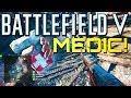 Lagu Battlefield 5: MP40 Medic! Xbox One X Multiplayer Gameplay (Battlefield V)