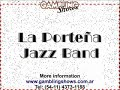 Porteña Jazz Band Part 1