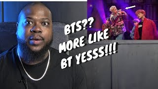 BTS Mic Drop (SNL Performance) Reaction