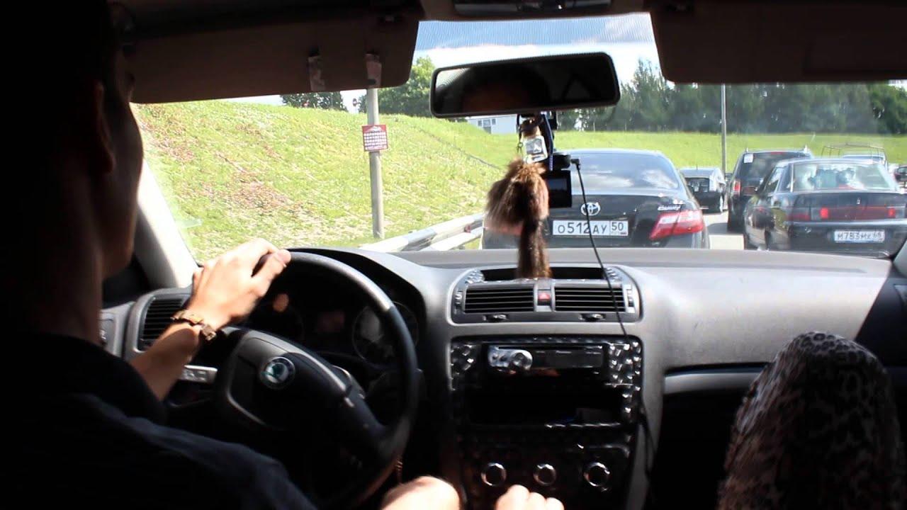 Секс на дорогах москвы 23 фотография