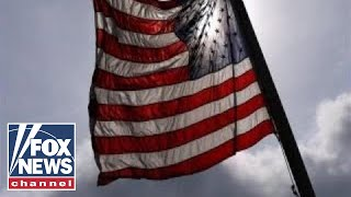 When did America lose its backbone? | Op-ed
