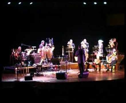 "Heavy Tuba ""Meltdown"", Live at the Sibelius Hall Lahti"