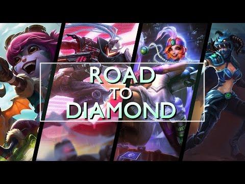 Gosu - Road to Diamond