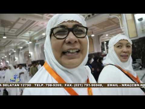 Gambar paket umroh ramadhan nra