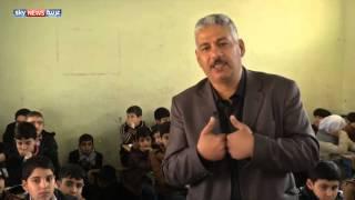 كردستان.. صعوبات في تعلم العربية