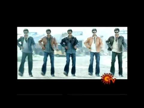 Vettaikaran Trailer High Quality